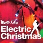 Electric Christmas CD