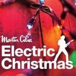 Electric Christmas CD
